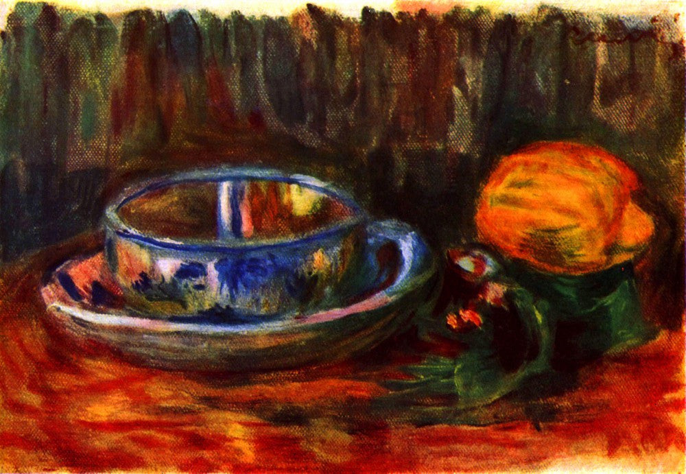 The Museum Outlet - Still life with cup