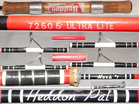 Heddon Pal Mark 1