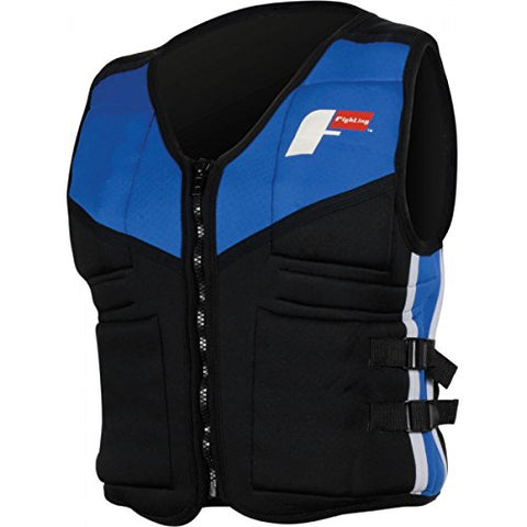 Fighting Sports Power Weighted Vest (30 lbs), Large