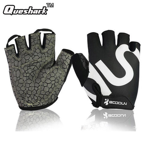 Body Building Weight Lifting Gloves