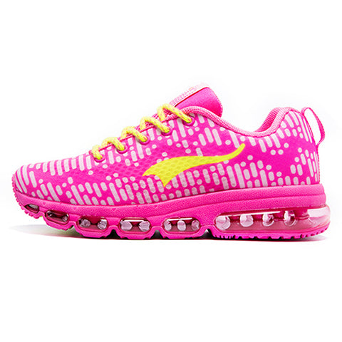 In the Matrix - Womens Running Shoes - Pink