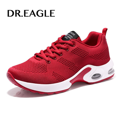 Eagle Women's Air Cushion Running Shoe