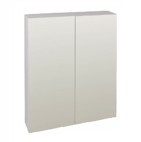 900 x 720 mm Pencil Edge Shaving Cabinet