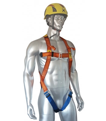ARESTA STANDARD - DOUBLE POINT HARNESS - STANDARD BUCKLE