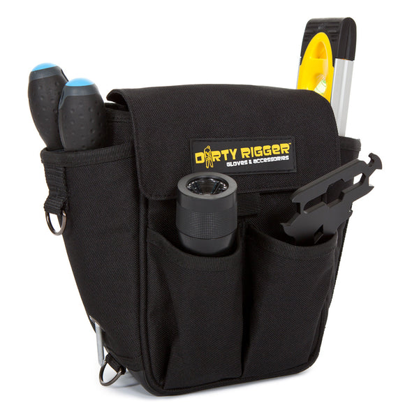 Dirty Rigger Tech Pouch 2.0