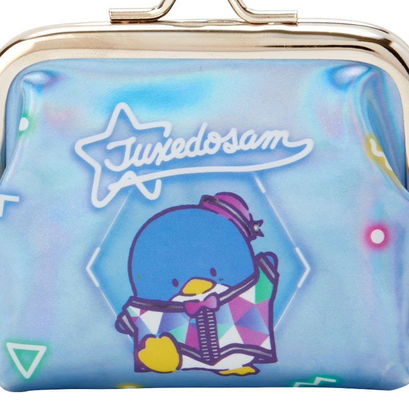 Tuxedosam Coin Case Pouch Character Ranking 2019 No.10 Sanrio Japan