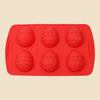 Easter Eggs Medium Chocolate Mould
