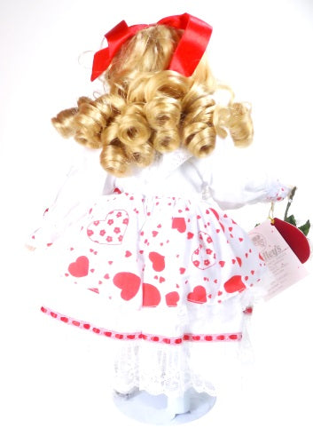 Shop Bradley for February Doll at One Great Shop Your One Stop Shopping For Dolls