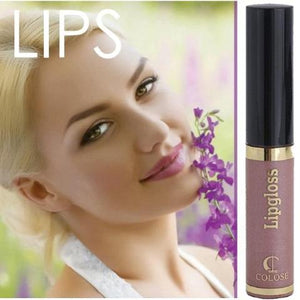 Makeup | Colosé Sable Lip Gloss