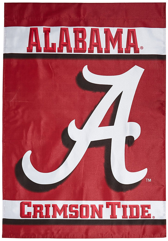 Alabama Crimson Tide Banner