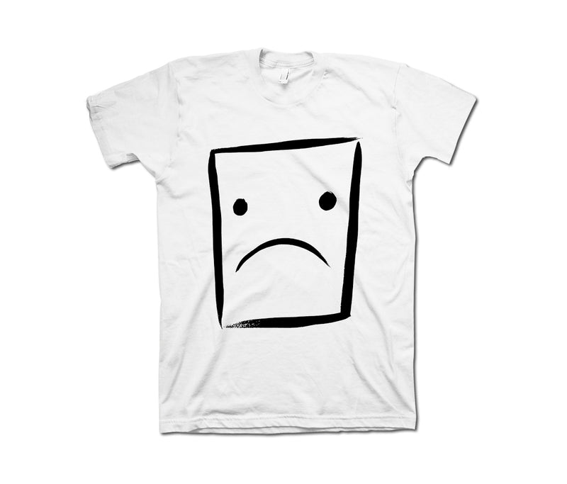 William Bonney - Bag Head T-shirt