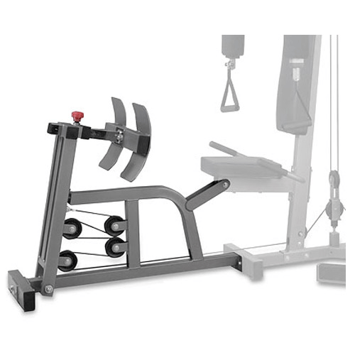 BodyCraft Galena Leg Press