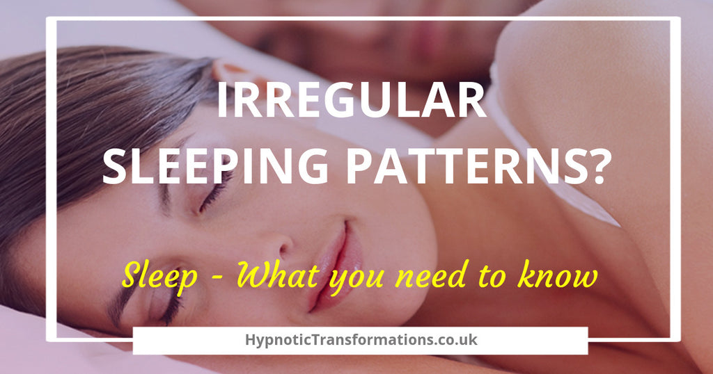 Sleep – What You Need To Know