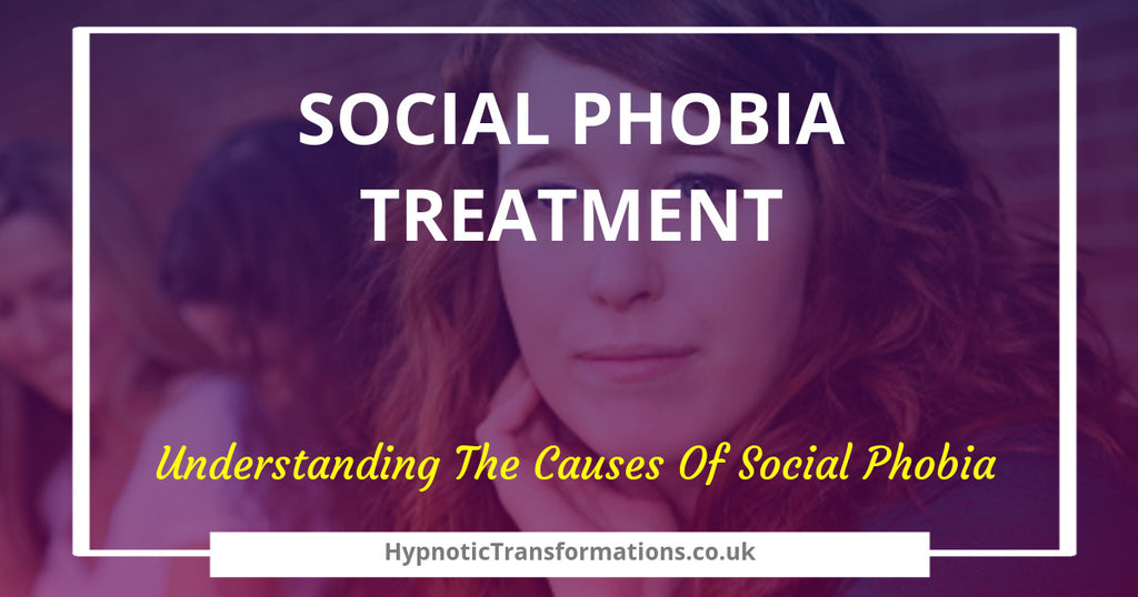 Social Phobia Treatment