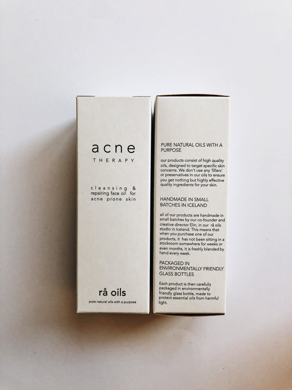 WHAT IS ADULT ACNE ALL ABOUT?