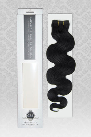 100% RAW Unprocessed Brazilian Body Wave Virgin Remy Human Hair Extensions