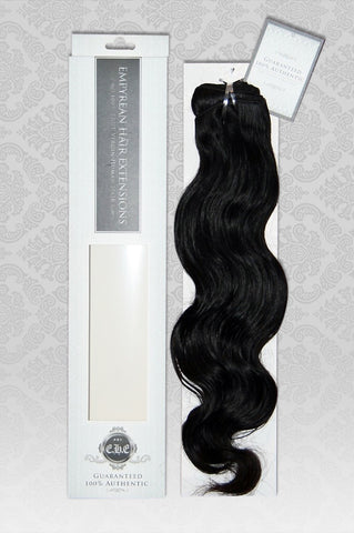 100% RAW Unprocessed Brazilian Big Wave Virgin Remy Human Hair Extensions