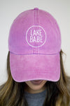 Lake Babe Hat