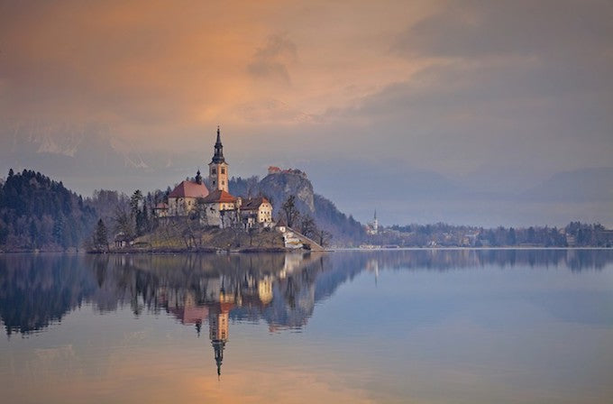 SLOVENIA: SECRET LUXURY