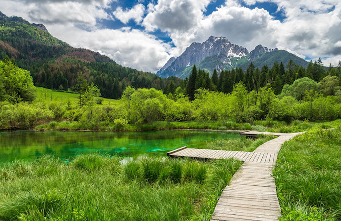Why lush, LGBTI-friendly Slovenia is more than just Melania Trump's homeland