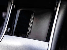 Model 3 Qi Wireless Center Console Phone Charger