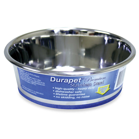 Durapet Stainless Bowl