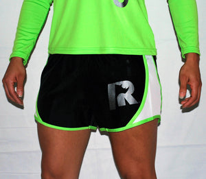 Iron Rhino® Ladies 3 inch Speed Shorts