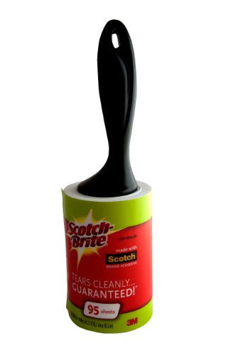 Scotch-brite Lint Roller 95-sheets Made with Scotch