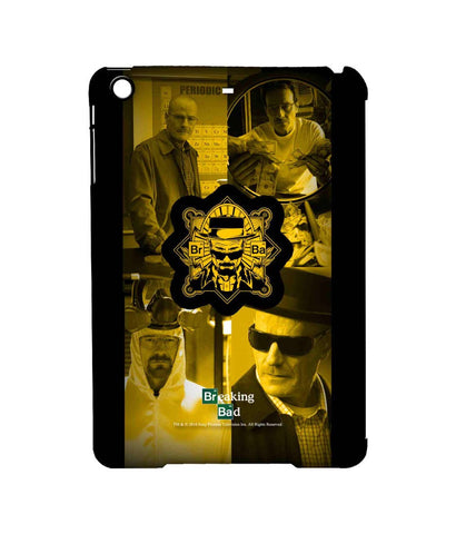 5 in One - Pro Case for iPad 2/3/4 - Posterboy