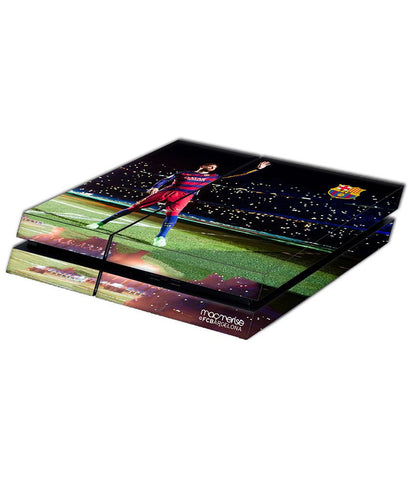 Strike Pique - Skin for Sony PS4 - Posterboy