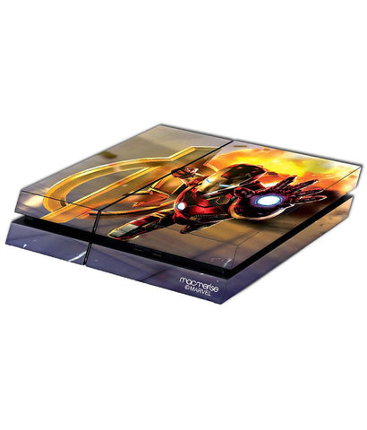 Super Genius - Skin for Sony PS4 - Posterboy