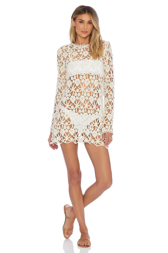 ElleJay Mia Coverup Dress