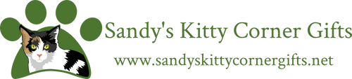 Sandy's Kitty Corner Gifts