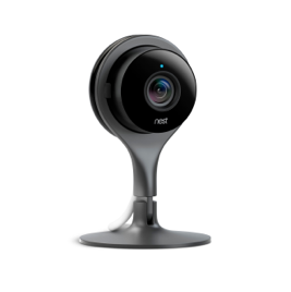 Google Nest Cam Indoor security camera image 18647114691