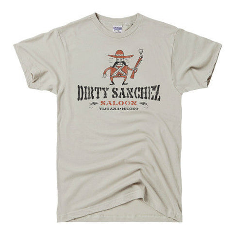 big dickies taxidermy tee