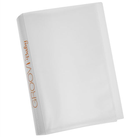 (NEW) Groovi Baby A5 Folder for A6 Square Plates