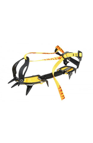 Grivel G10 Wide New Classic Crampon