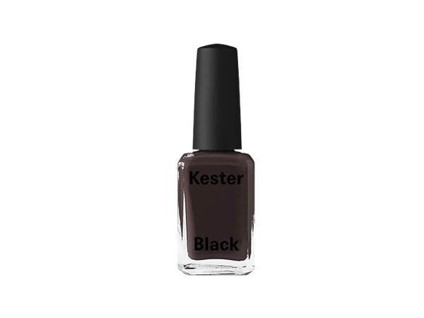 Kester Black - Brazilian Nail Polish - Koyara - Health Marketplace Malaysia