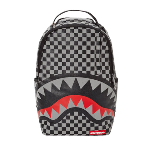 Sprayground - 3M SHARKS IN PARIS