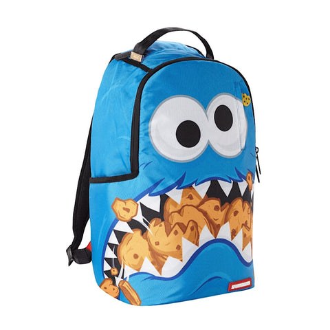 Sprayground - COOKIE MONSTER SHARK
