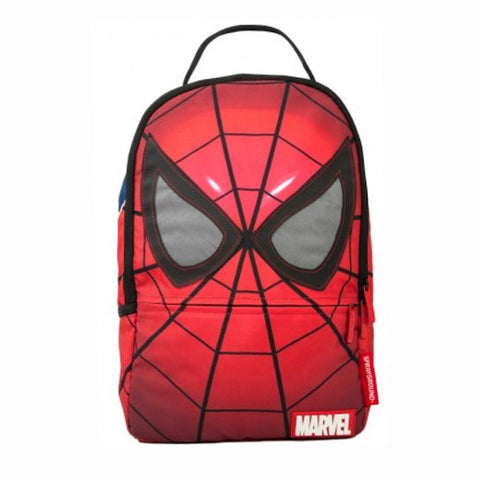 Sprayground - MARVEL SPIDERMAN 3M EYES *REFLECTIVE