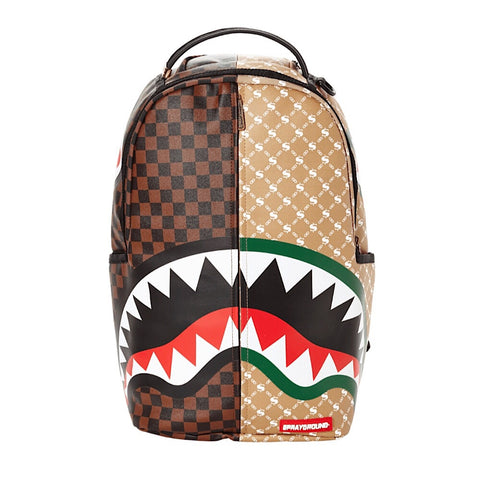 Sprayground - PARIS VS FLORENCE SHARK