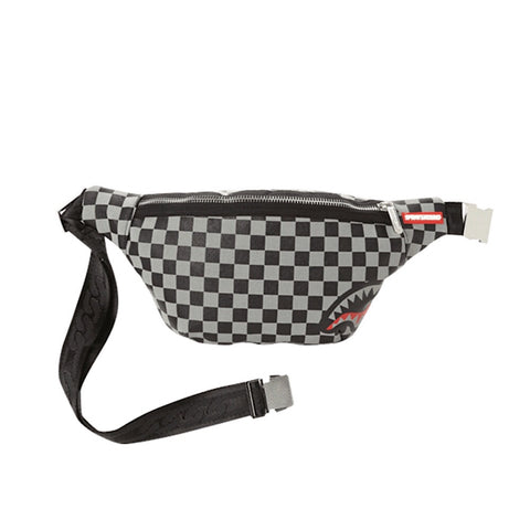 Sprayground - 3M SHARKS IN PARIS CROSSBODY