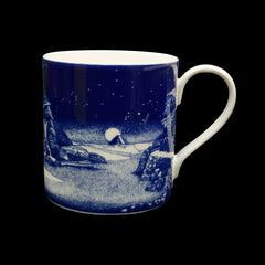 Tales of Topographical Oceans Mug - large
