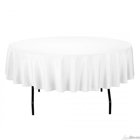 "90"" ROUND TABLE CLOTH"