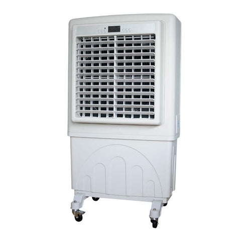 EVAPORATIVE COOL BOX