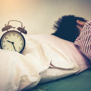 Forbes: Ten Habits That Will Help You Sleep Better Right Away