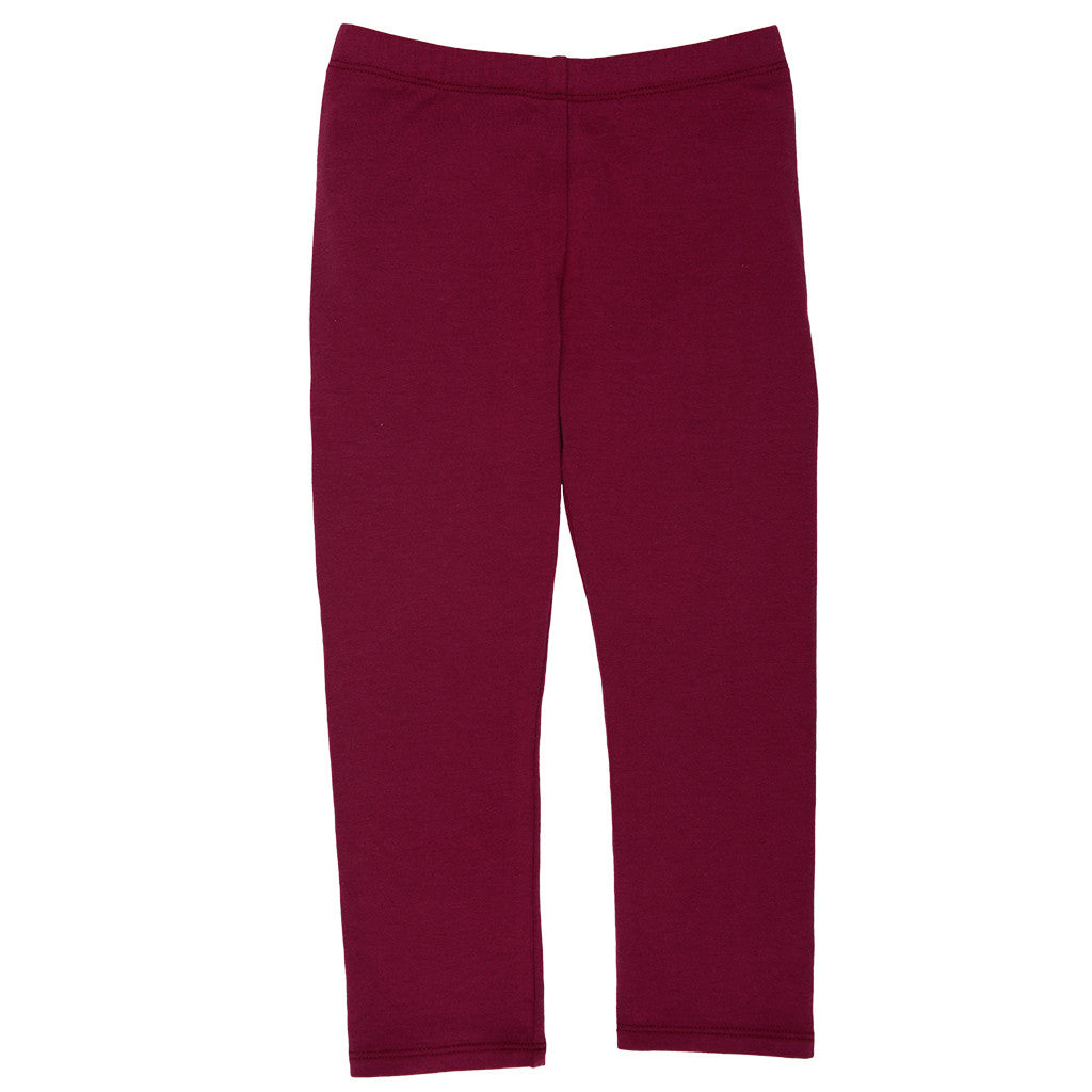 Erin Legging Red - Sample