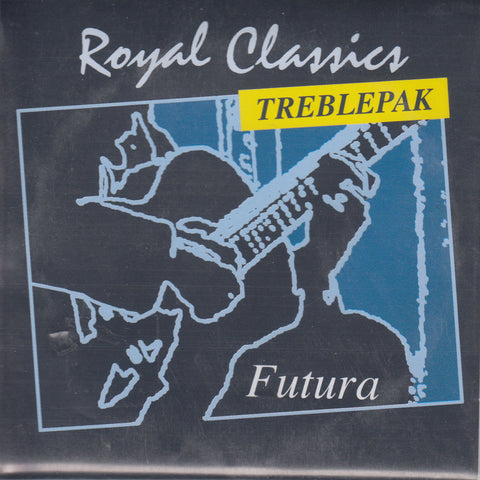 Image of Royal Classics / Futura / High Tension TreblePack (RC-20-T)