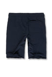 Palma French Terry Shorts (Navy)